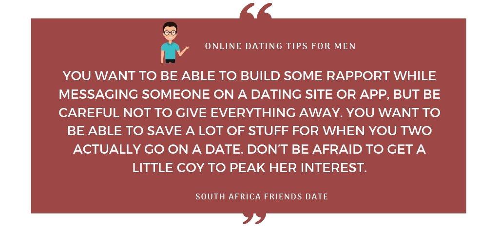 dating website Nathan voor u