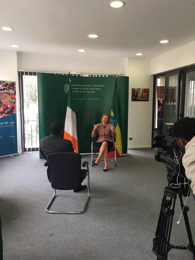 Irish Embassy Addis (@IrlEmbEthiopia) | Twitter