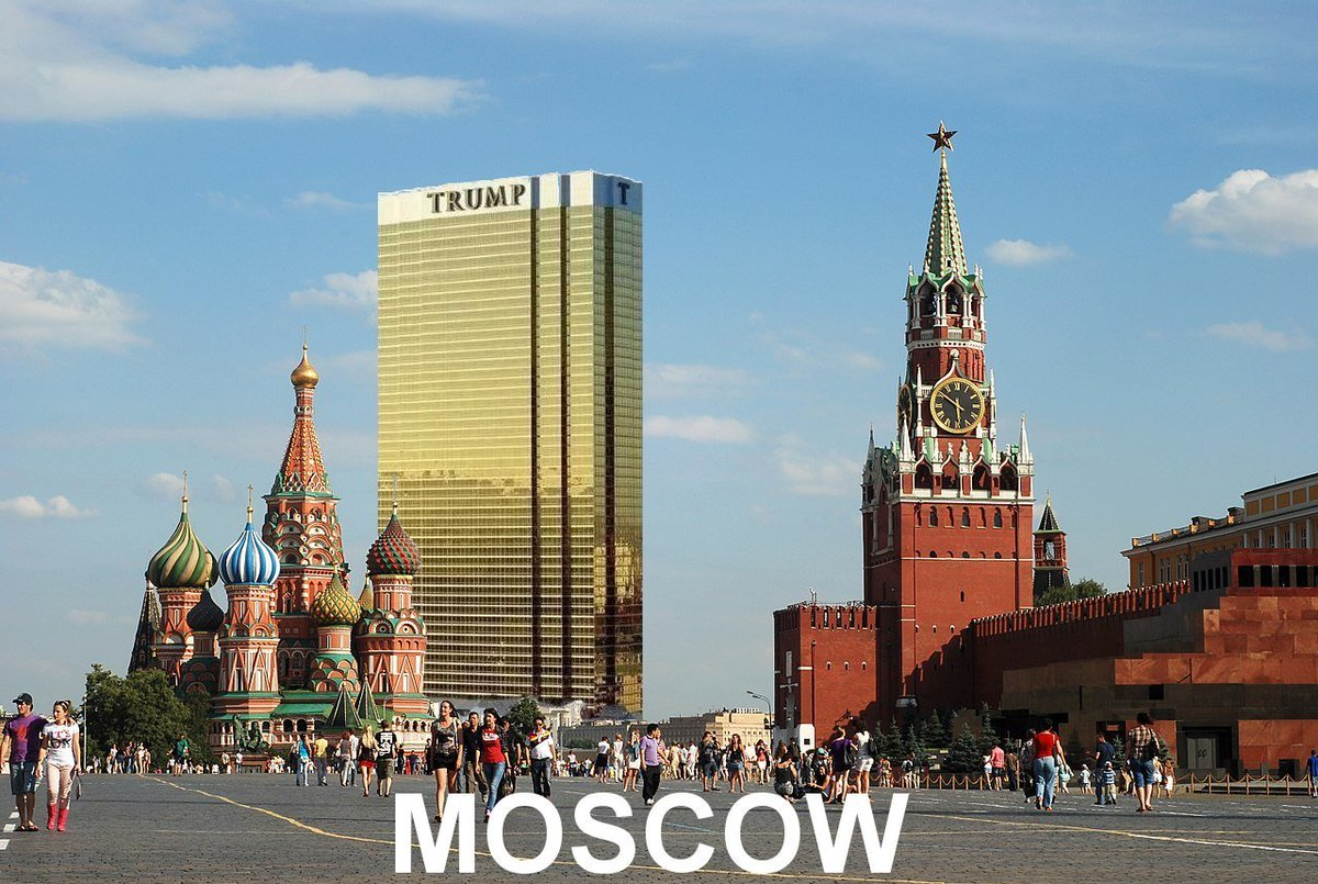 We all remember Plan A, Donnie - and all the times you denied it. #TrumpTowerMoscow <br>http://pic.twitter.com/irC2QfuBhT