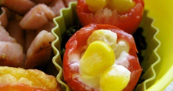 【お弁当に便利】「ミニトマト」で作る簡単すきま埋めおかず4選