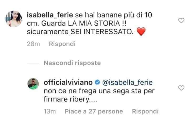 #forzaviola