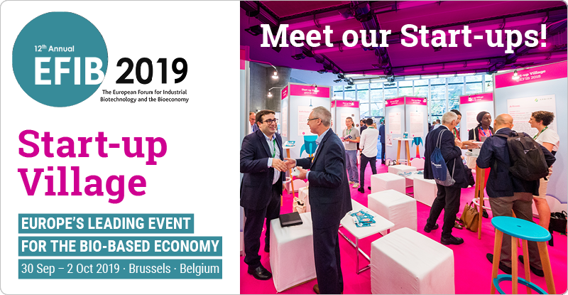 test Twitter Media - Get in touch with #IndBiotech start-ups 🚀 Come to #EFIB2019 & join the Start-Up Village to meet innovators shaping the #biotech world 🌱  More coming soon 👉 https://t.co/FHLJkAEB11 https://t.co/j7WTotKiub