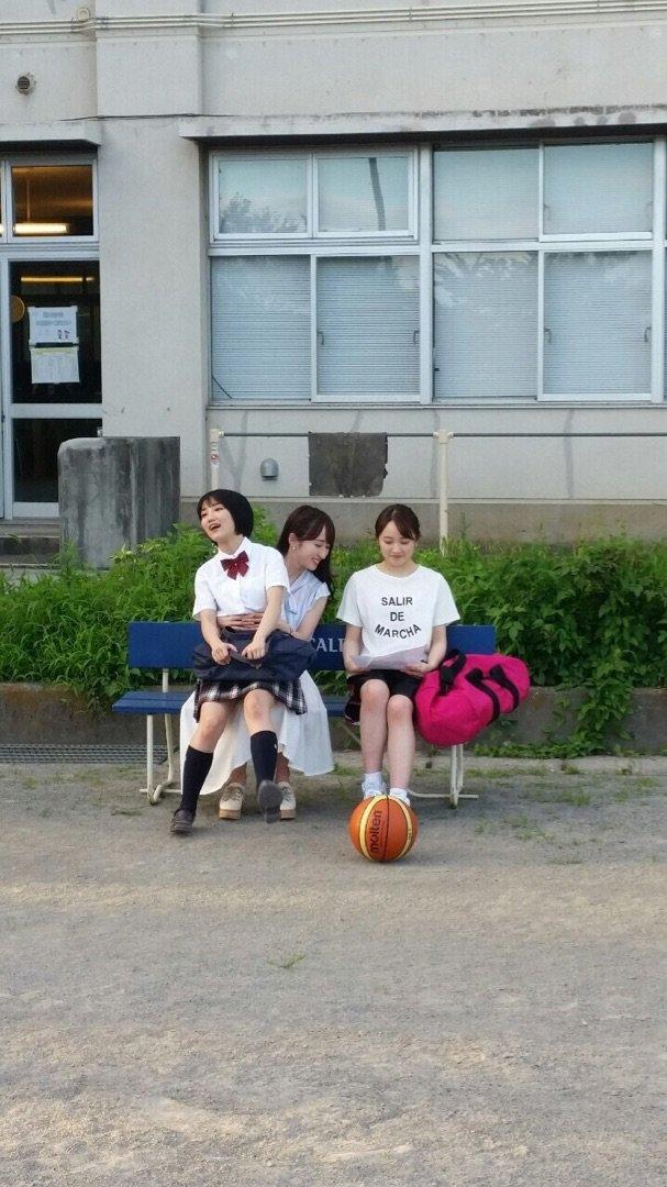 【Blog更新】 MV(^-^)/山木梨沙: やほ! 「One Summer Night 〜真夏の決心〜」のMVがハロステにて公開されました! 24日に配信開始じゃあ〜と思って油断していたでしょ? 油断している時にやってきますからね。笑 MV実は撮ってたの!…  #country_girls