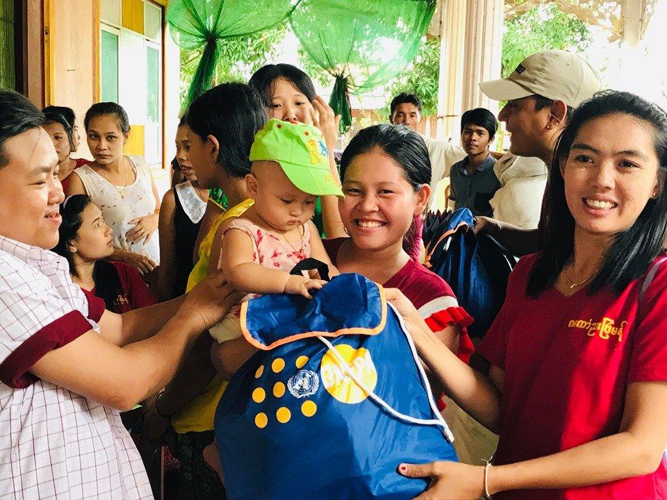 UNFPA Myanmar (@UNFPAMMR)   Twitter
