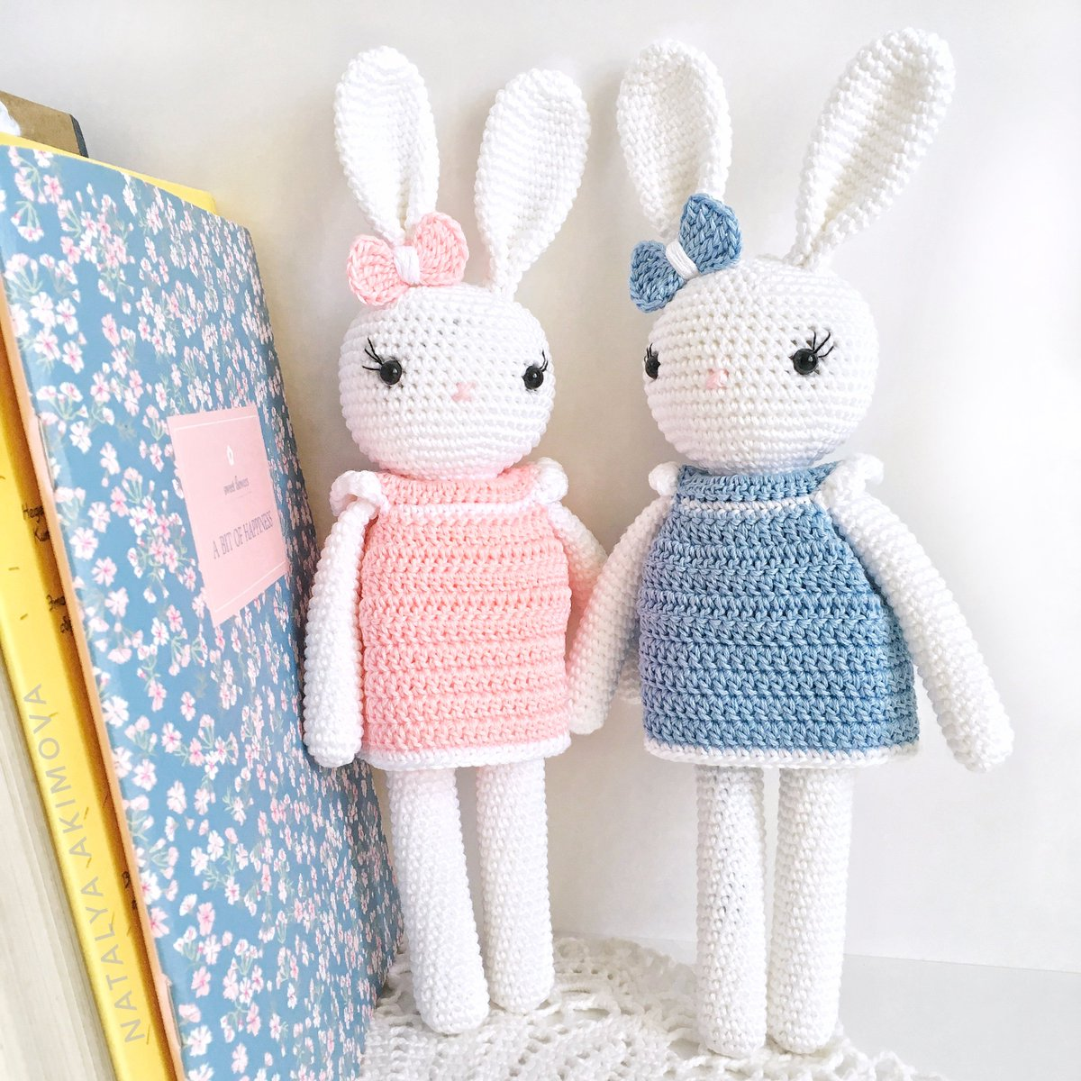 Knitted – Amigurumi Patterns | 1200x1200