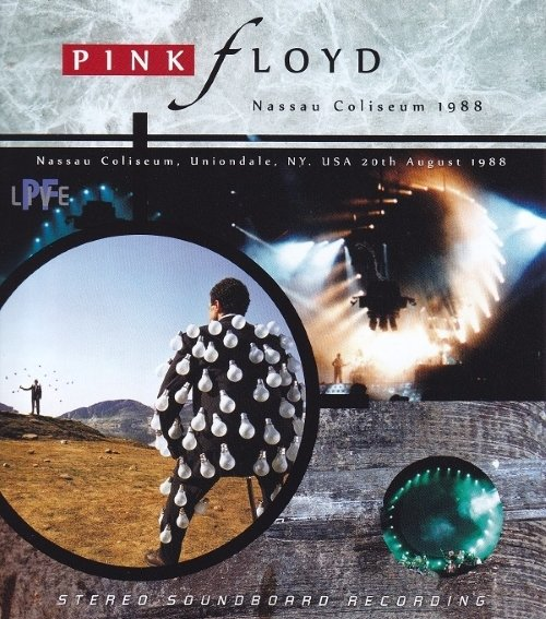 "♬ #NowPlaying""Learning To Fly"" by ""Pink Floyd"" on ""1988-08-21 Nassau Coliseum, Uniondale, NY  'Nassau Coliseum 1988 (SBD)(Sigma 120)'"""