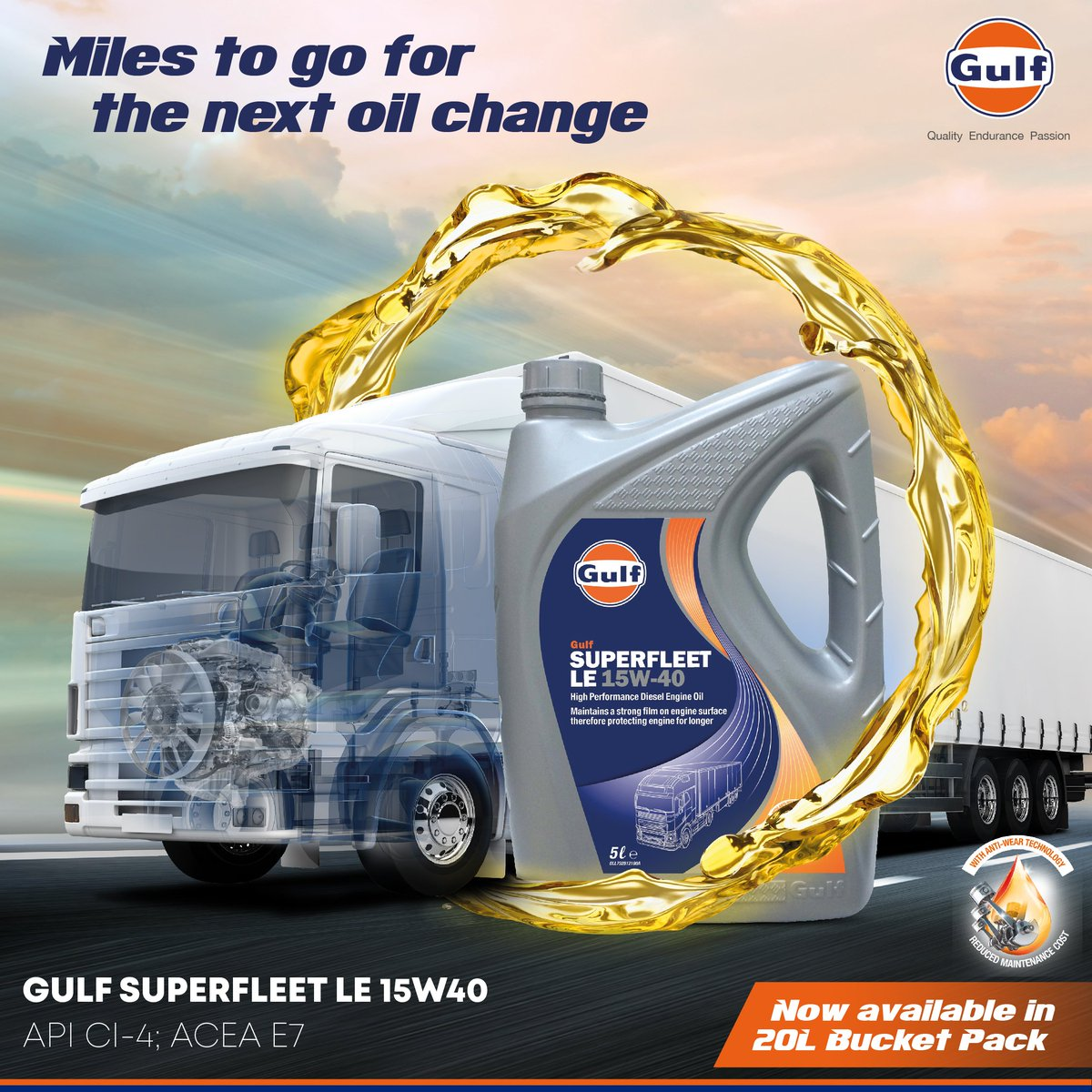 Gulf Oil Middle East (@GulfOilME) | Twitter