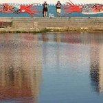 U petak 29. avgusta od 18:30h u Kulturnom centru REX (Maksima Gorkog 17a) u okviru programa GDE SU BILI ŠTA SU RADILI, održaće se razgovor sa Janom Danilović, street-art umetnicom, a povodom njenog angažmana na oslikavanju panela na jugu Francuske.  Tokom proleća ove godine,…