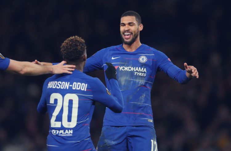 RLC's coming back in 4-6 weeks instead of initial reports having said it'll be 2020.  Similar with CHO as they initially said November.  Reece James was operated on just a few weeks ago, but he's expected back after the international break.  #CFC's medical staff, take a bow! <br>http://pic.twitter.com/AaALpxob5C