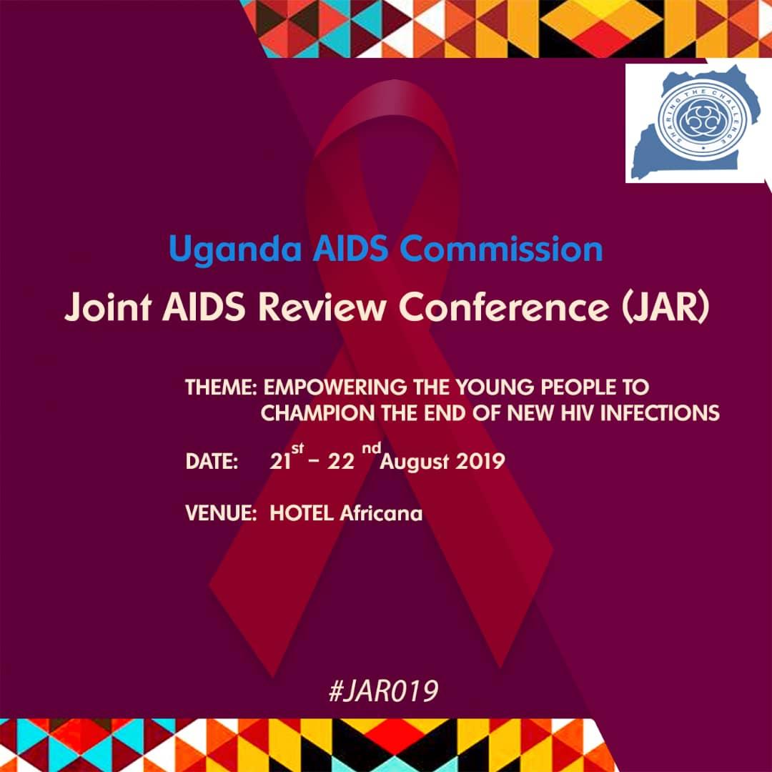 HIV dating i Uganda Lauren dating Punit
