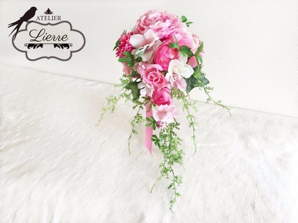 お花のアトリエ リエールでは、今日も新作発表&販売開始!\(^o^)/素敵なインテリアフラワーがいっぱい!https://t.co/v46txWobED #花 #ギフト #リース #ブーケ #スワッグ #インテリア #グリーン