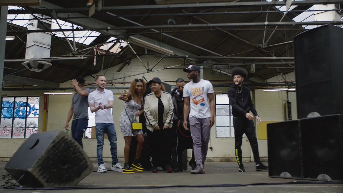 Krept, Konan and @DJTarget put seven unsigned artists to the test for the ultimate prize - a record deal with @KreptandKonans label Play Dirty. #TheRapGameUK | @BBCThree.