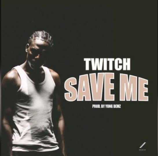 @musicstwitch just blessed ma day with this huge song, so spiritual  #SaveMe <br>http://pic.twitter.com/HwblajxOLU