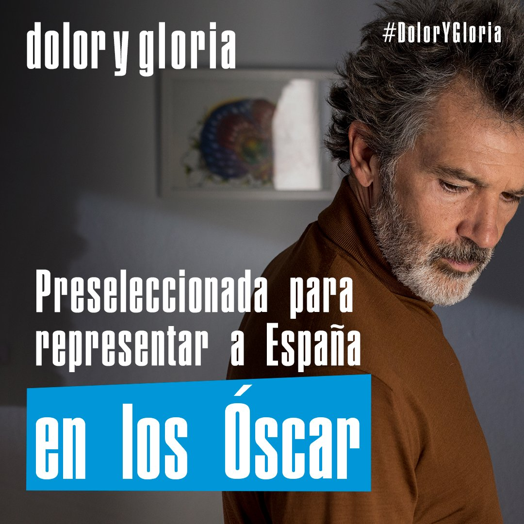 @sonypictures_es's photo on #DolorYGloria