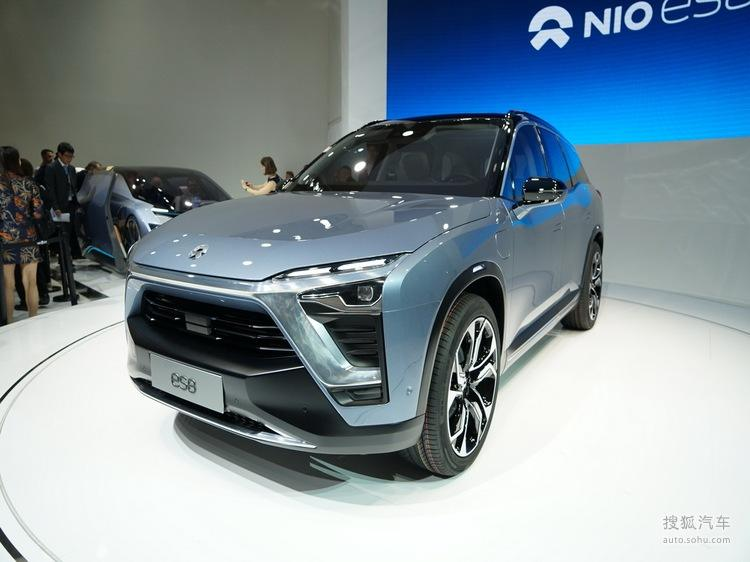 Chinese electric vehicle maker NIO is in talks merge its autonomous driving business with Didi in a stock deal, source closed to matter said on Tuesday. https://t.co/k19EcnXe2G https://t.co/sSMZJqFoau