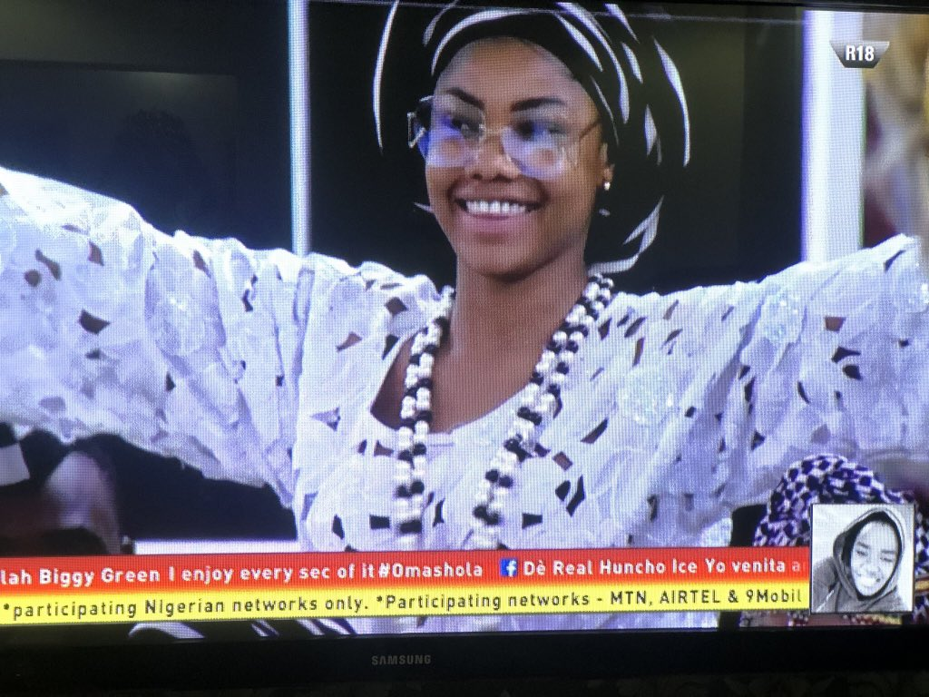 Guys dnt forget,shes the reason for the pepper season,the only one whos lips is chanelled directly to the eyes of bitter and spiteful nigerians,all my WCW does is pour pepper in the eyes of people #BBNaijaTachaEdition #BBNaija <br>http://pic.twitter.com/1o1PxuvAw8