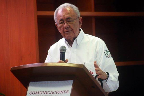 @JoseCardenas1's photo on Jiménez Espriú