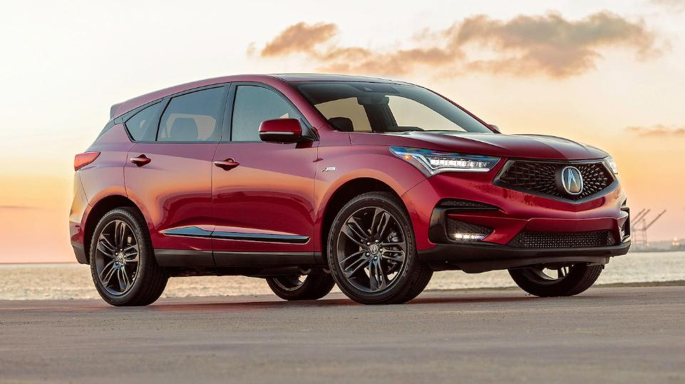 The accolades keep rolling in for the 2019 - 2020 Acura RDX! In addition to a 5-star NHTSA rating and being an IIHS 2019 Top Safety Pick+, it now tops Motor Trends list of Safest Luxury SUVs of 2019. Learn more about the Acura RDX here: bit.ly/2Mq8vVI