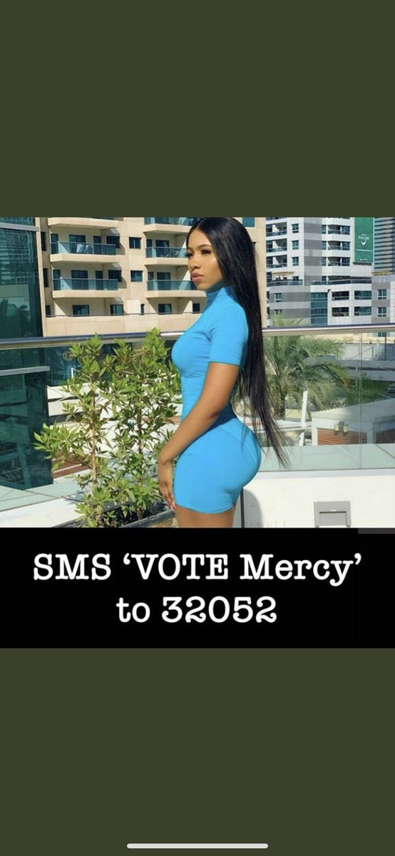 I love the fact Mercy is begging for votes which means she didn't pay any influencers and doesn't have anyone  ,if I was her I will beg too #bbnaija <br>http://pic.twitter.com/pmGWf1DVDu