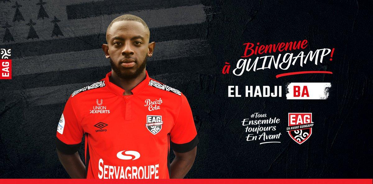 El Hadji Ba