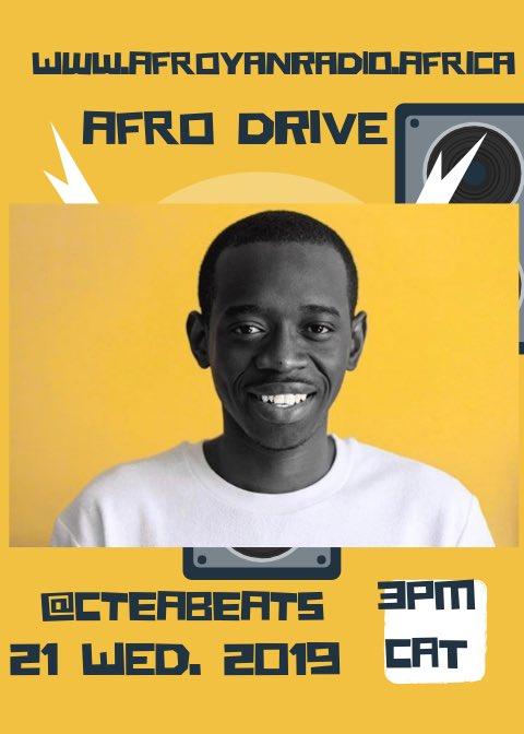 Afroyanradio photo
