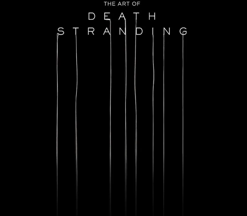 The Art Of Death Stranding is coming in November! Pre-Order your copy here -  https:// tinyurl.com/ArtDeathStrand ing  …  #DeathStranding<br>http://pic.twitter.com/MzrK3e30p1