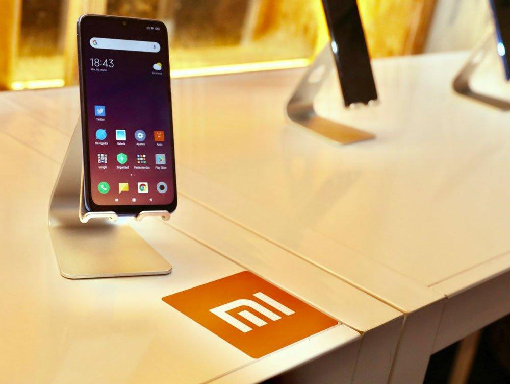 Xiaomi 2019 Yılında Batı Avrupa'nın 4. Büyük Akıllı Telefon Üreticisi Oldu 1
