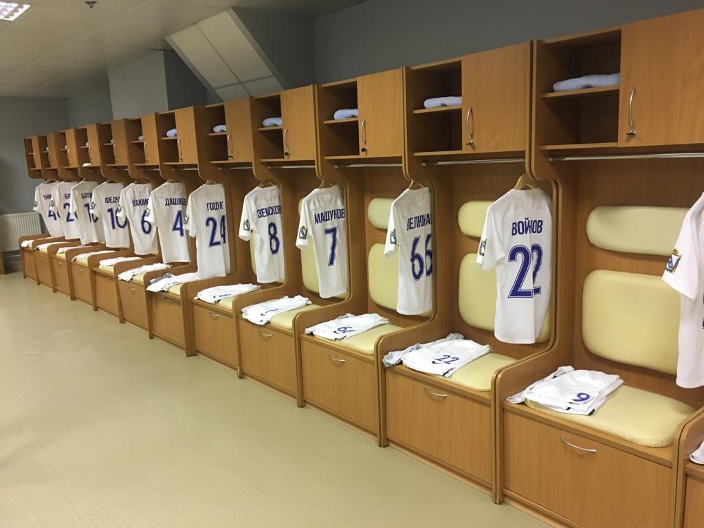 Из курского «Авангарда» из-за введения потолка зарплат массово уходят футболисты