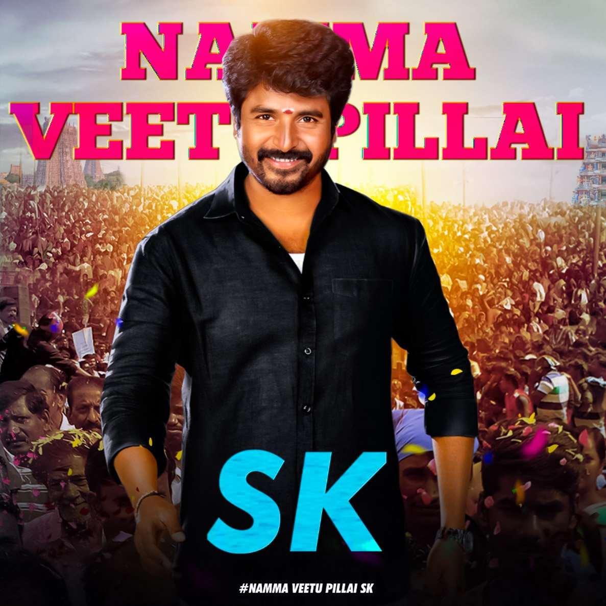 Here the special tag for our annan(our hero, our inspiration, our motivator)   #NammaVeettuPillaiSK    Lets celebrate for our Annan <br>http://pic.twitter.com/5O5a4lK0Ex