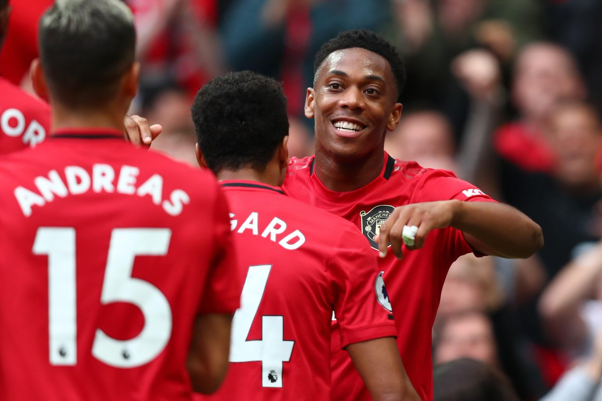 Will Antony Martial continue his scoring-form and join an illustrious club at @ManUtd? More Matchweek 3⃣#PL stats here ➡️http://preml.ge/ev84Qq