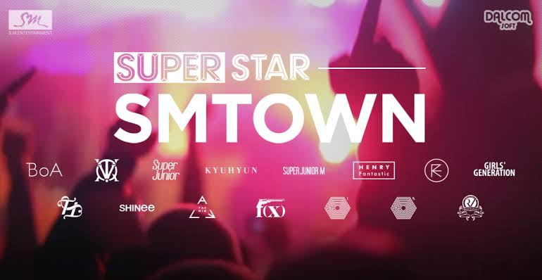 Okay so anyone here plays ssm (Super Star SmTown)? I wanna see how many of y'all play RT / REPLY if you do it's for our research.  #EXO @weareoneEXO #SUPERSTARSMTOWN <br>http://pic.twitter.com/flbNDiMyUB