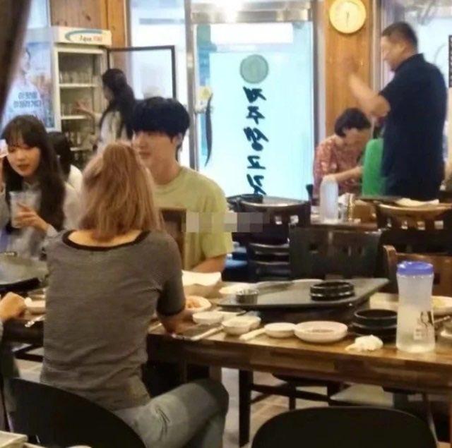 อยู่กับเมียแล้วซึมเศร้า แต่อยู่กับผู้หญิงอื่น หรรษาจริงๆ 5555555. #AhnJaehyun
