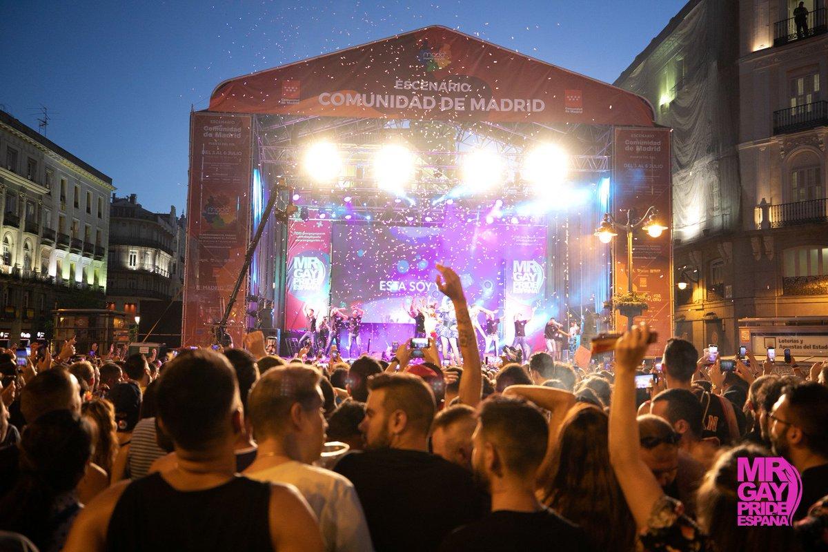 ALCALDES GAYS EN ESPAÑA