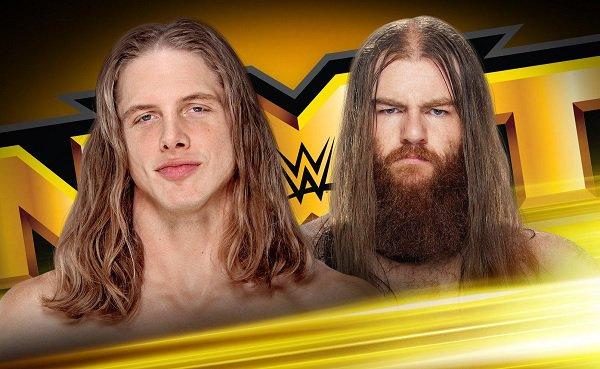 Spoilers: WWE NXT Tapings For Tonight (8/21)