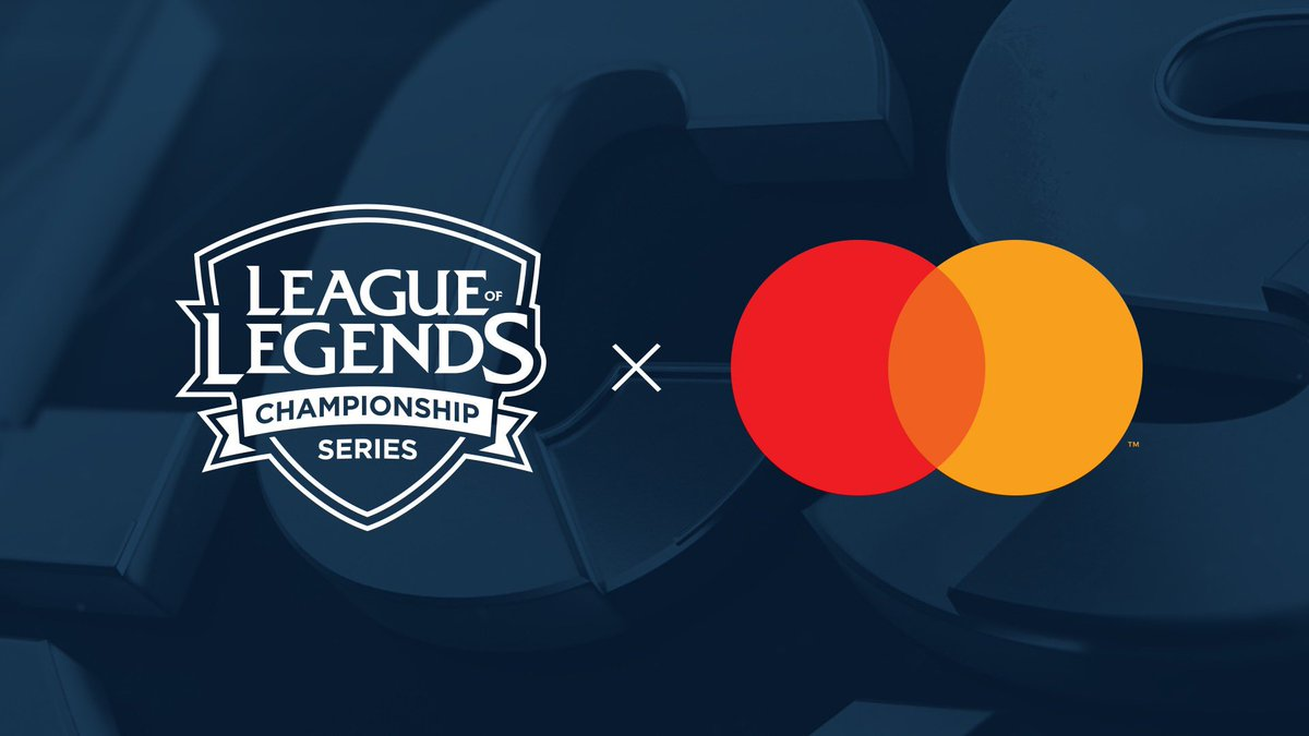 #LCS partners with @Mastercard Read more at: nexus.leagueoflegends.com/en-us/2019/08/…