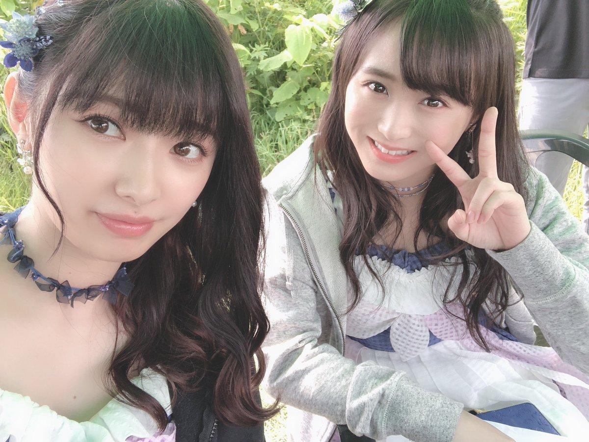 AKB48 56thシングル #サステナブル のMVが公開されました!!北海道の大自然で撮った爽やかなMVになっています☆ガーデニングのお姉さん見つけてね🌷︎