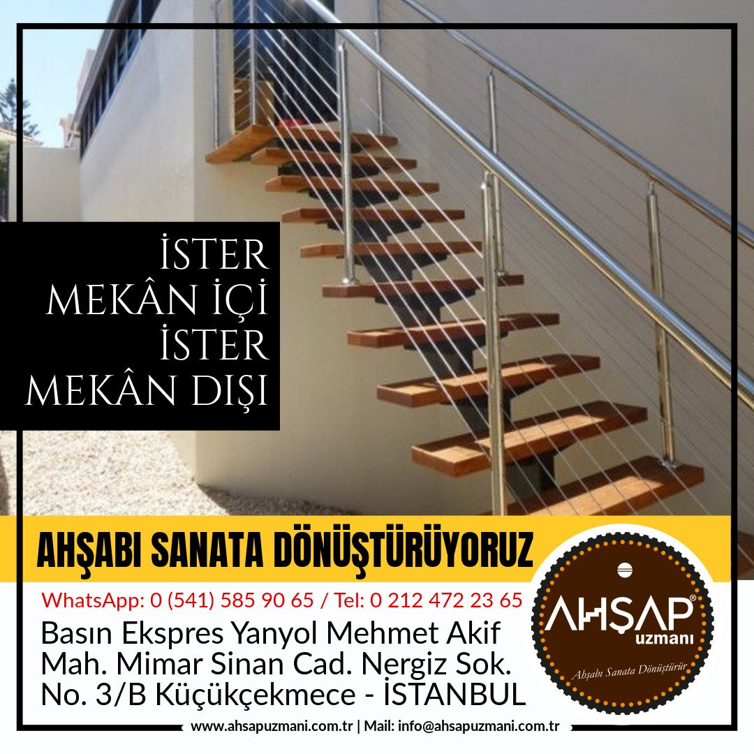 Ahşap Uzmanı on Twitter: İster mekân içi, ister mekân dışı... #ahsap #merdiven #mimar #mimarlık #icmimar #ahsapmerdiven #ev #dekorasyon #villa #daire #yapi #insaat #dublex #home #muhendis #tasarim #wooden #stairs #ladder #project #stil #dekor WhatsApp: 0 (541) 585 90 65