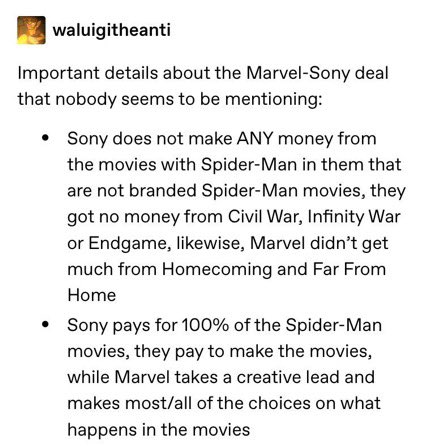 stop saying 'fuck sony', fuck disney instead pls