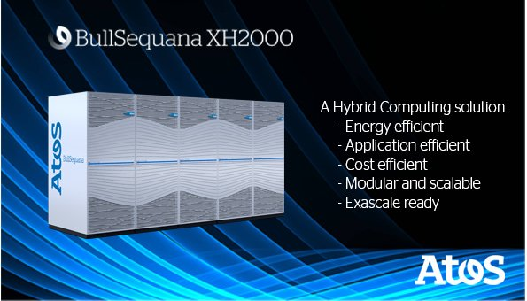 Next-generation #LiquidCooling, high-speed #interconnect solutions and compute-Intensive...