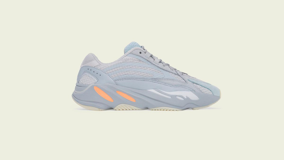 RT @theyeezymafia: YEEZY BOOST 700 V2 INERTIA SEPTEMBER 7 FULL DETAILS ON https://t.co/itOlpiVphh https://t.co/YqSINCBOlE
