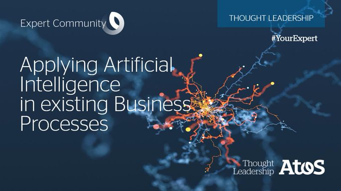 [#YourExpert] How will #AI and #MachineLearning cope with ever changing policies and...