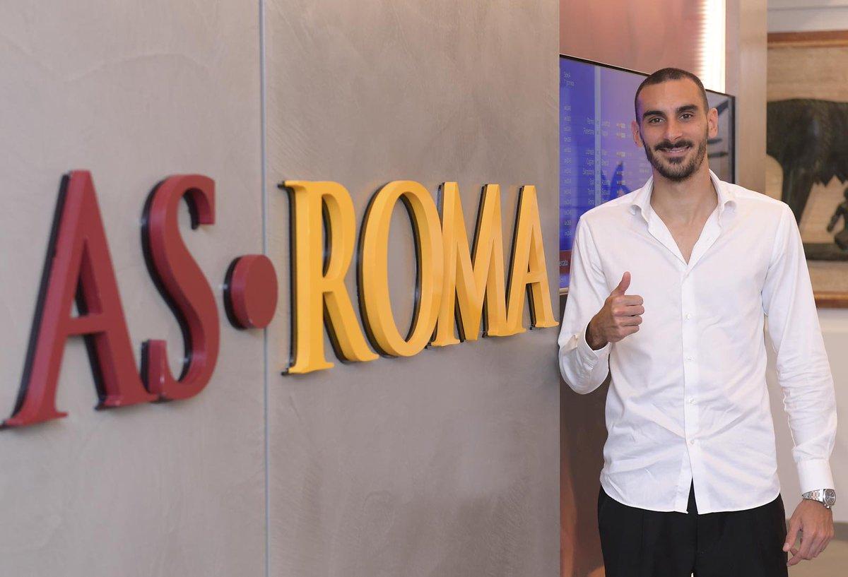 FC Chelsea: Davide Zappacosta wechselt per Leihe zur Roma