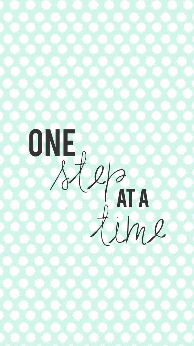 One step at at time. #WednesdayMotivation #WednesdayWisdom #Success #Goals #SuccessTrain <br>http://pic.twitter.com/9fTb8KZ8dO