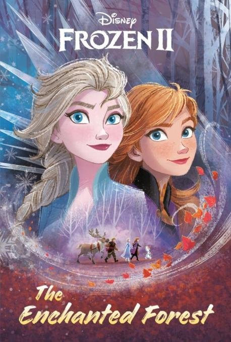 #frozen2   2 new books, love the art style on the second one ^^  Thanks to cooky for relaying this, the original source is anonymous <br>http://pic.twitter.com/9QGprZTQtV