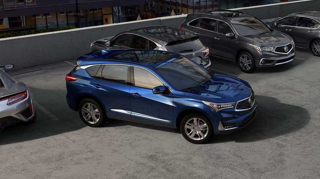 Capable performance, unbeatable style. The 2019 #Acura #MDX is everything you want it to be. qoo.ly/zavpg