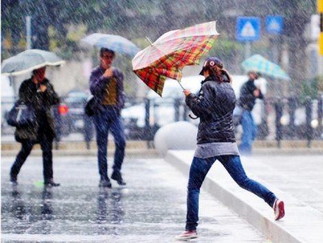 Fine settimana nel segno delle nuvole e delle piogge in diverse zone della Sicilia - https://t.co/3uErQEyZrC #blogsicilianotizie