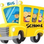Image for the Tweet beginning: The 2019-2020 school year bus