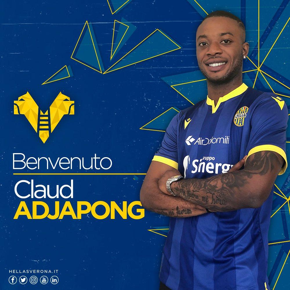 #Adjapong