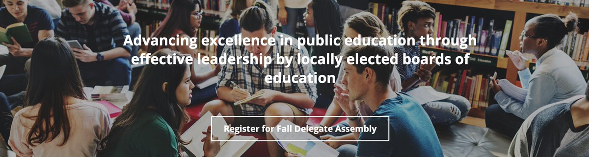 CASB's website provides many tools and resources to help you in your journey of excellence as a school board member. From providing information, services and access to trainings, CASB is here to serve. Check out our website at  https://www. casb.org /   <br>http://pic.twitter.com/u2PPqyR8E8