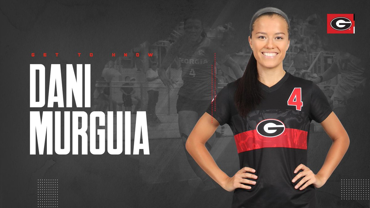 .@UGASoccer's Dani Murguia on Harry Potter, travel and her plans after college.  :  http://www. gado.gs/32k       Murguia and the #Dawgs open the 2019 season at Purdue on Thursday.   #GoDawgs <br>http://pic.twitter.com/JmhjCmNQem
